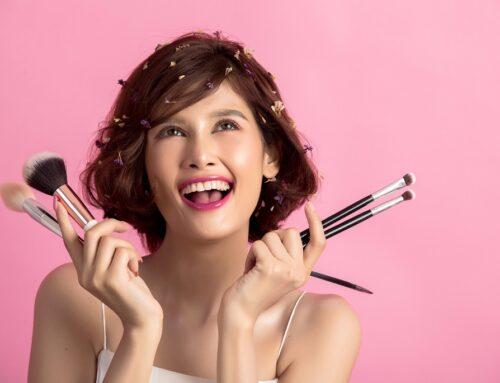 Cosmeticele hipoalergenice indicate in alergia la cosmetice